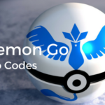 Pokemon Go Promo Code December 2017 : Free Coins Coupon Code