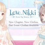 Love Nikki Redeem Codes 2018 : Dress Up Your Queen Today!