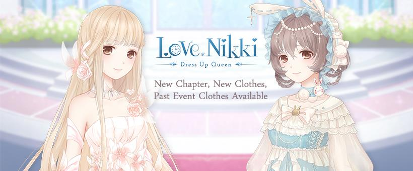 Image result for Love Nikki
