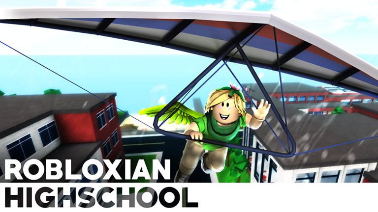 robloxian high school codes