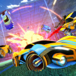 Rocket League Redeem Codes 2018 : Get 2 Free WWE Items