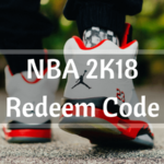 2K18 Locker Codes : Redeem Now & Get Free VC / Pink Diamonds