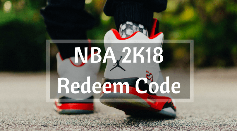 2K18 Locker Codes : Redeem Now & Get Free VC / Pink Diamonds