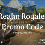 Realm Royale Promo Code 2018 : Redeem & Get Assured Freebies
