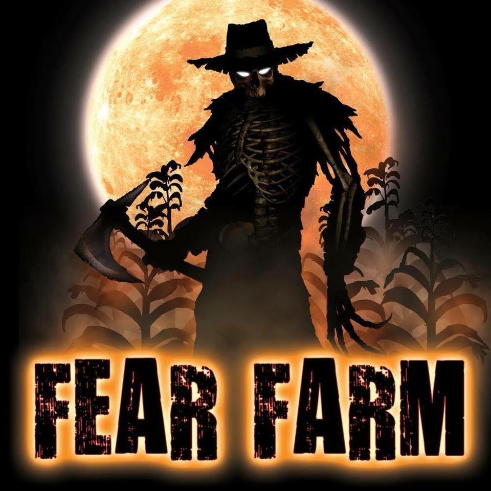 fear farm coupons