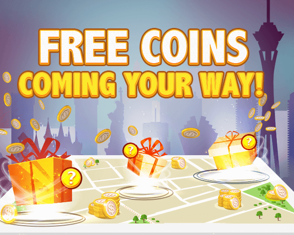 Vegas Words Free Coins & Tiles Code List : Updated in July 2019