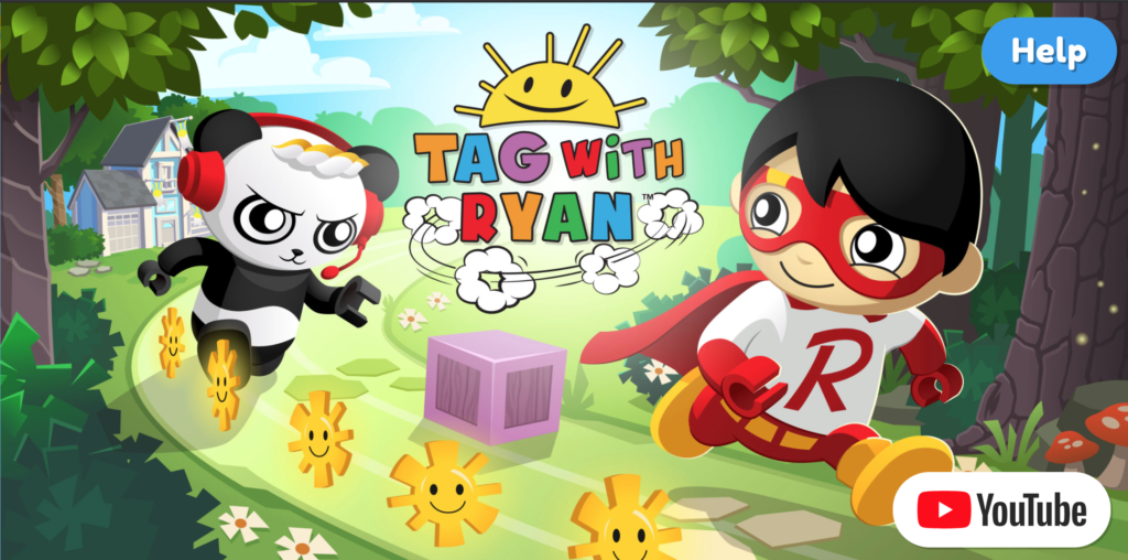 Tag With Ryan Codes 2020 : Redeem Get Free Costumes Food Truck